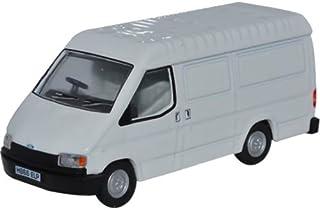 Ford Transit Mk3 - Blanco