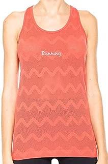 Regata feminina sem costura para academia - camiseta fitness Lupo 71631 -