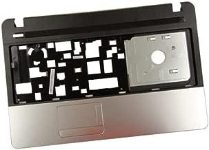 G11512D01808 New Genuine Gateway NE51B NE56R Upper Case Palmrest & Touchpad