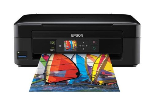 Epson Expression Home XP-305 3-in-1 Multifunktionsdrucker (Drucker, Scanner, Kopierer, WiFi)