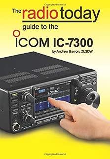 icom transmitter