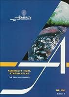 Tidal Stream Atlas: English Channel
