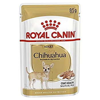 Royal Canin Chihuahua pour chien adulte Nourriture, 12 X 85g