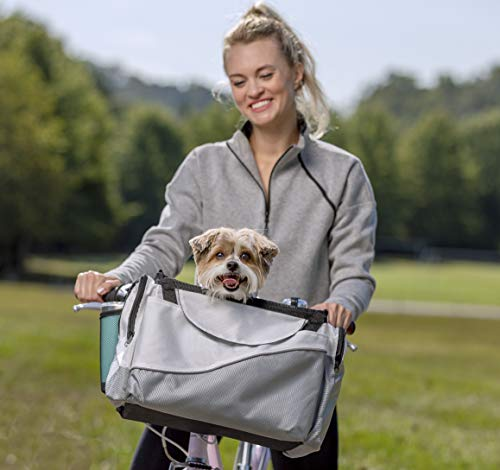 PetSafe Solvit Tagalong Pet Bicycle Basket