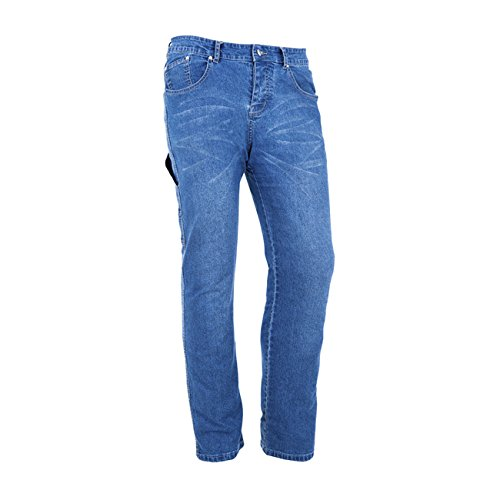 IZAS Cazadero Jeans Stretch, heren