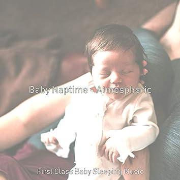 Baby Naptime - Atmospheric