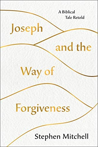 Joseph and the Way of Forgiveness A Story About Letting Go product image