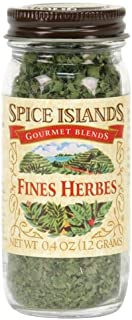 Spice Islands Fines Herbes, .4-Ounce (Pack of 3)