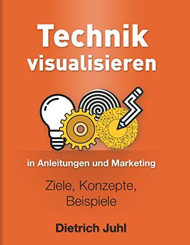 Technik visualisieren in Anleitungen und Marketing: Ziele, Konzepte, Beispiele