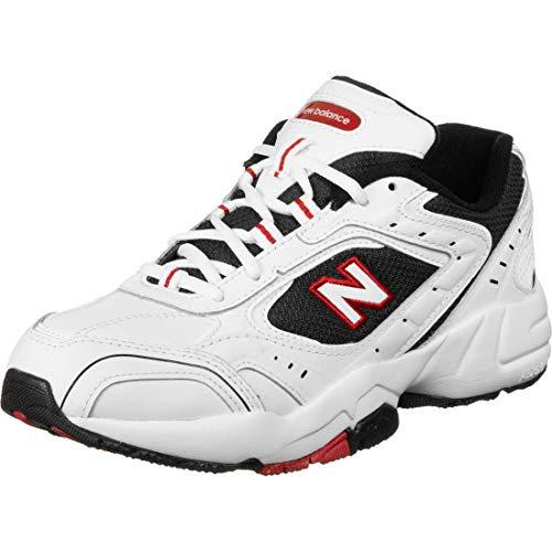 New Balance MX452SD, Trail Running Shoe Hombre, Negro, 32 EU