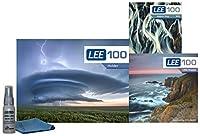 LEE Filters LEE100 77mm リトルストッパーキット - LEE100ホルダー 100mm リトルストッパー 77mm 広角リング