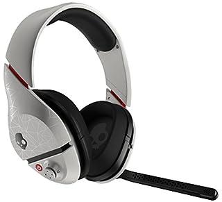 Skullcandy PLYR1 7.1 Surround Sound Wireless Gaming Headset, White (SMPYFY-072) (B00C2B355W) | Amazon price tracker / tracking, Amazon price history charts, Amazon price watches, Amazon price drop alerts