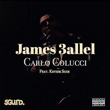 Carlo Colucci (feat. Keyser Soze)