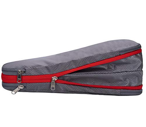 便利旅行圧縮バッグ 衣類収納バッグ 旅行用 収納バッグ 空間節約 乾湿分離 衣類仕分け 軽量 出張 温泉 旅行 便利グッズ