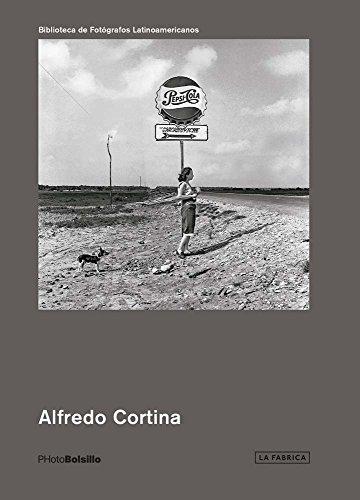 ALFREDO CORTINA (Photobolsillo)
