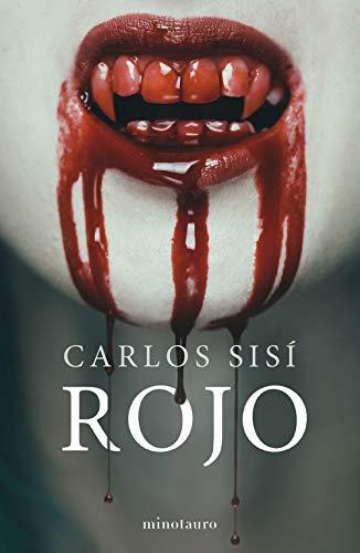 Rojo nº 1: 4 (Biblioteca Carlos Sisí)