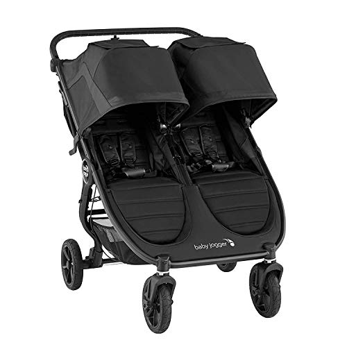 Baby Jogger City Mini GT2 Double Stroller For $399.99 Shipped From Amazon After $200 Price Drop