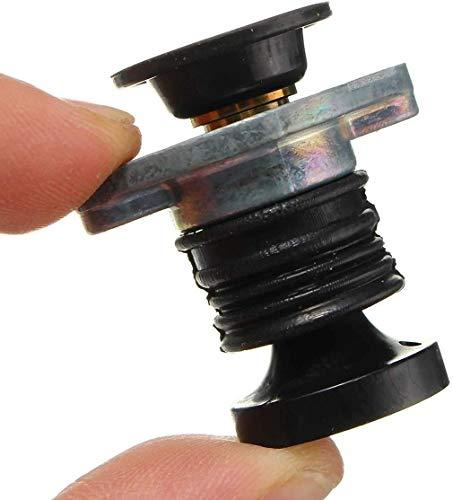 FHSF Reemplace la Pieza del Motor del carburador for los Accesorios for automóviles TRX350 Rancher 2000-2006 CARBURTOR Primer Bomba DE CARBURARIO DE CARBURARIO DE ACUMPULADORES DE INCIO 113