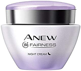 Anew Fairness Night Cream