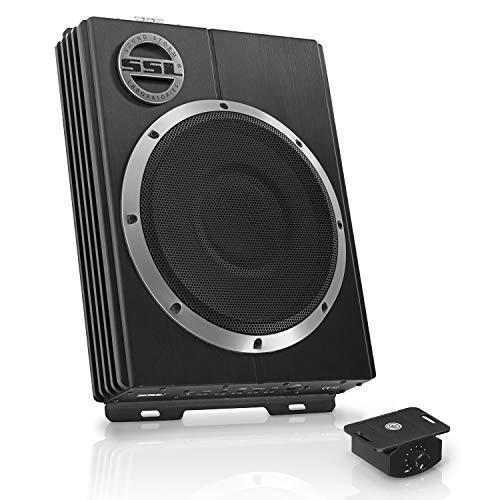 Sound Storm Laboratories LOPRO10 Soundstorm Low Profile 10