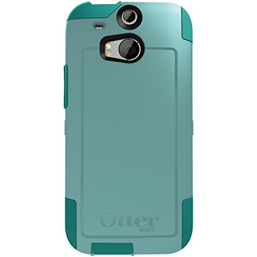 OtterBox 77-39142 Defender Series for HTC One M8 - Aqua Sky