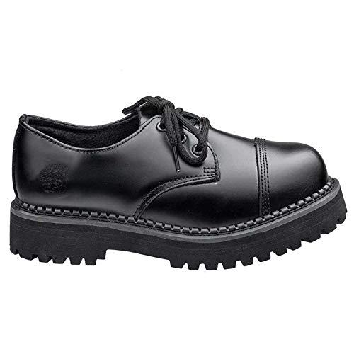 Grinders Hombre Boxer CS Cuero Zapatos