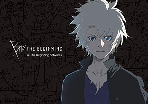 B: The Beginning Artworks (English Edition)