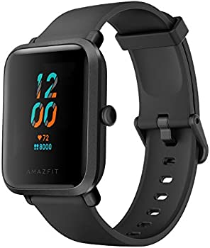 Amazfit Bip S Fitness Smartwatch with 40 Day Battery Life