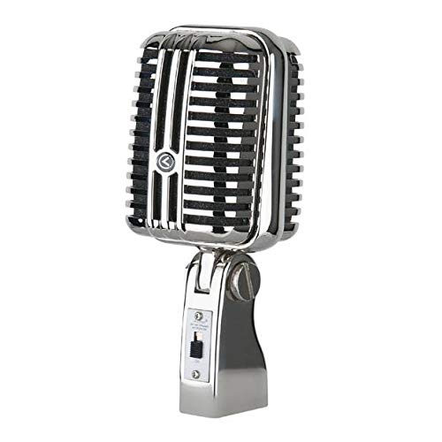 DAP Audio VM-60 60's Vintage Mikrofon, dynamisch