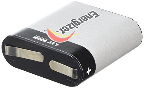 Energizer 632856 Ultra Batteria Alcalina Piatta, 4.5 V