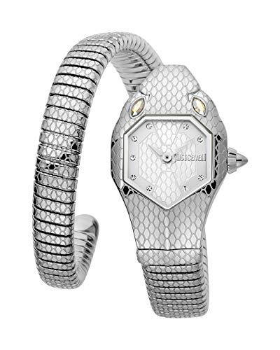 Just Cavalli Serpente Solo Damenuhr JC1L177M0015 Watch Time Damenuhr