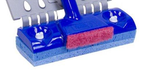 Quickie 051 TRI Sponge Mop