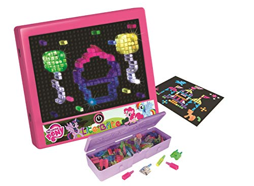 My Little Pony Lite-Brite Magic Screen Toy $10