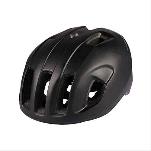 Casco de Bicicleta Casco de Ciclismo Neumático Riding Racing Hombres Ultralight Road...