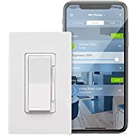 Leviton Decora Smart HomeKit Dimmer Switch