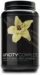 BIOS LIFE LEAN COMPLETE MEAL REPLACEMENT DRINK MIX by: Unicity - SLIM (1,104 g)