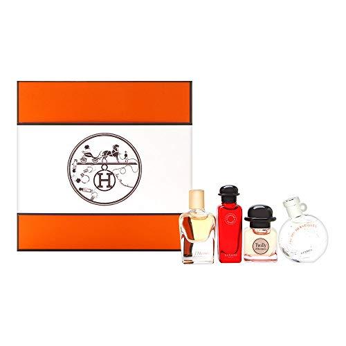 HERMES Deluxe Miniature Fragrance Set (8621261)