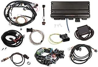 Holley EFI 550-944 Terminator X MPFI W Transmission Control