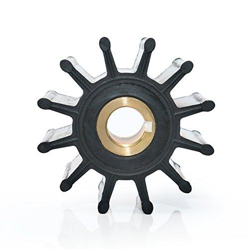 Impeller Kit Replaces Sherwood 15000K Jabsco 18327-0001-P
