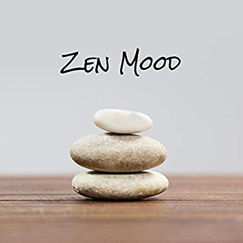 Zen Mood: Ambient Music Therapy
