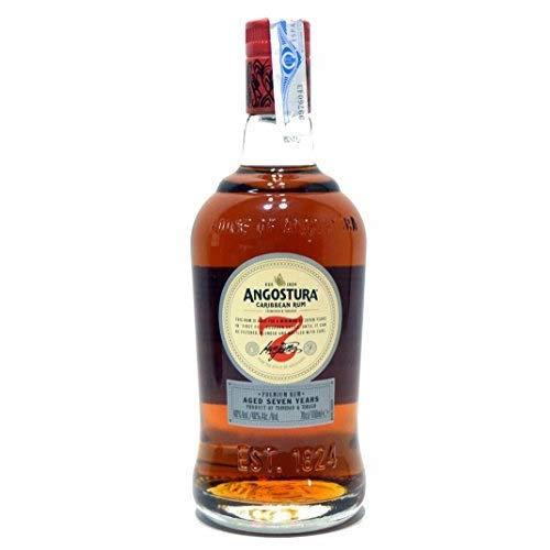 Angostura Reserva 7 Year Old Rum 70cl [Wine]