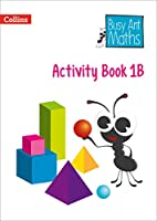 Year 1 Activity Book 1B (Busy Ant Maths)