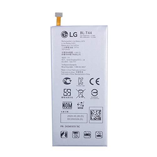 Bateria LG K12 Prime X525 K12 Max X430 X520 BL-T44 T44 3500mah