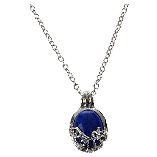 Cuasting Vampire Diaries/Elena/Katherine 's Walk Under Sunshine Necklace