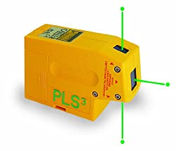 This is what I consider to be the best laser level for electricians