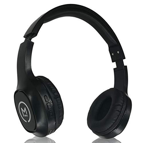 Morpheus 360 Bluetooth Headphones, Wireless Headphones Over Ear, Hi-Fi...