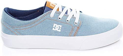 DC Shoes Trase TX SE - Shoes for Women - Schuhe - Frauen - EU 39 - Blau