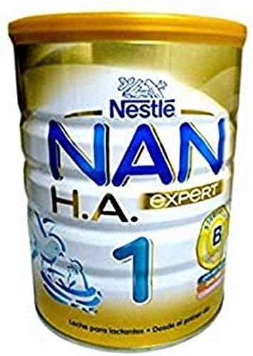 Nan 1 Excel H.A. 800 g Infantil