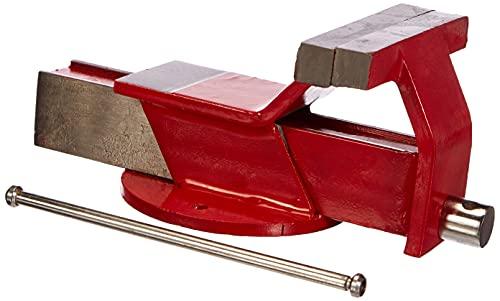 Blinky 4907015 tornillo de banco, de acero, resistente a los casquillo, 150 mm