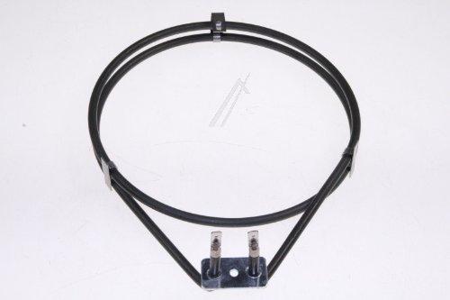 AEG Zanussi 3970128017 Heizungswiderstand rund 2000 W Elektroherd